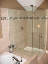 How to Design a Glass Shower - Bathroom Remodeling